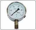 尊宝国际娱乐网_YTS-100、150耐酸压力表